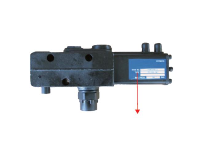 Lifting valve